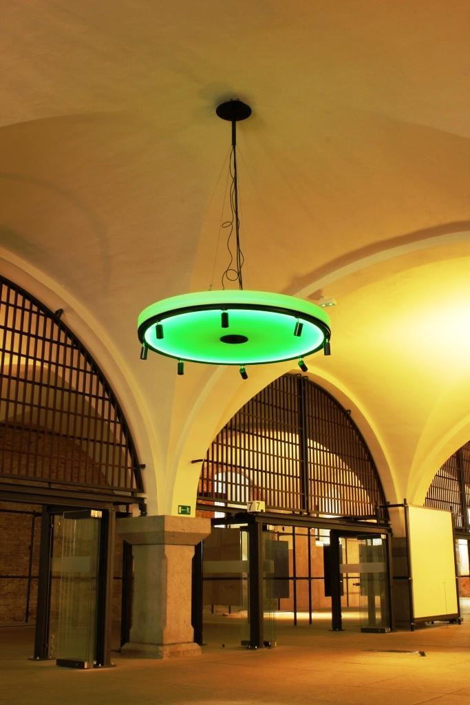 Zbrojownia Sztuki Euro-Light